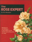 The Rose Expert (Expert books)