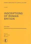 Inscriptions of the Roman Empire