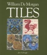 William de Morgan Tiles
