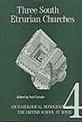 Three South Etrurian Churches