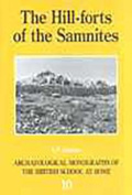 The Hill-Forts of the Samnites