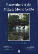 Excavations at the Mola Di Monte Gelato