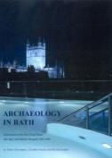 Archaeology in Bath