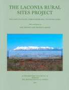 The Laconia Rural Sites Project