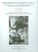 Explorations in Albania, 1930-39