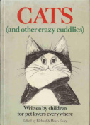 Cats and Other Crazy Cuddlies