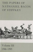 The Papers of Nathaniel Bacon of Stiffkey
