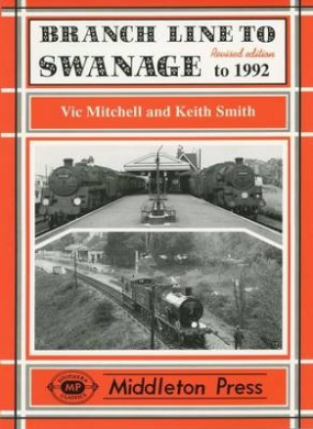 Branch Line to Swanage (Branch Lines)