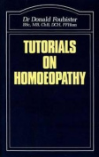 Tutorials on Homoeopathy