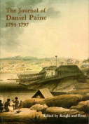The Journal of Daniel Paine, 1794-97