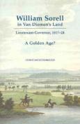 William Sorell in Van Dieman's Land