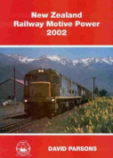 New Zealand Railway Motive Power 2002