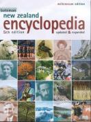Bateman New Zealand Encyclopedia