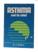 Asthma and Its Relief