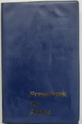 Prayerbook for Adults