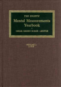 The Eighth Mental Measurements Yearbook