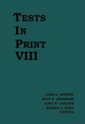 Tests in Print (Tests in Print