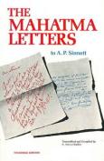 The Mahatma Letters to A. P. Sinnett