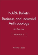 Business and Industrial Anthropology