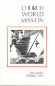 Church, World Mission