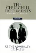 The Churchill Documents, Volume 5