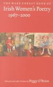 The Wake Forest Book of Irish Women's Poetry