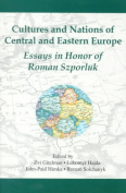 Cultures and Nations of Central and Eastern Europe
