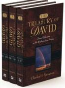 The Treasury of David, 3 Volumes
