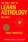 Only Way to Learn Astrology