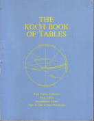 The Koch Book of Tables