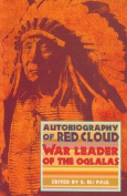 The Autobiography of Red Cloud