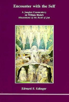 """Encounter with the Self: Jungian Commentary on William Blake's """"Illustrations of the Book of Job"""""""