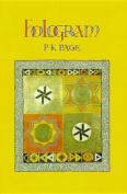 Hologram; a Book of Glosas
