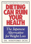 Dieting Can Ruin Your Health