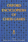Oxford Encyclopedia of Chess Games