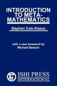 Introduction to Metamathematics