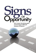 Signs of Opportunity