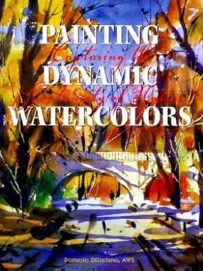 Painting Dynamic Watercolours