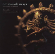 Om Namah Sivaya Cd [Audio]
