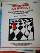 Preventing Job Burnout