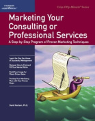 Marketing Your Consulting or Professional Services