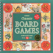 The Book of Classic Board Games with Other