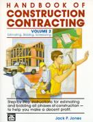 Handbook of Construction Contracting Vol. 2