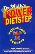 Dr. Walk's Power Dietstep