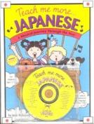 Teach Me More Japanese