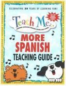 Teach Me More Spanish Teaching Guide