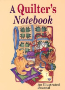 Quilters Note Book 1
