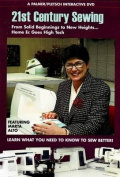 21st Century Sewing, from Solid Beginnings to New Heights . . . Home EC Goes High Tec