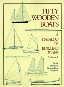 Fifty Woodenboats