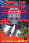 Roswell UFO Crash Update